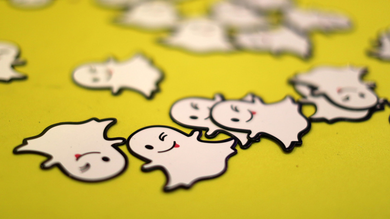 Snap launches 2 week IPO roadshow in London
