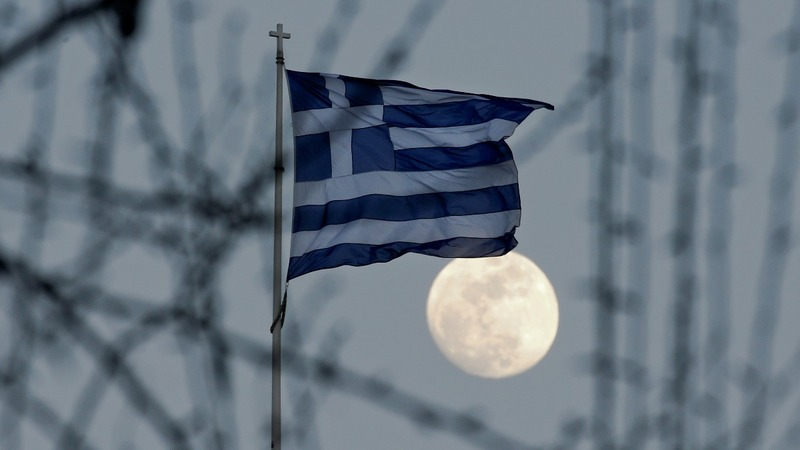 Greek austerity sees ever poorer citizens