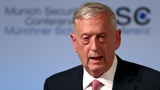 Trump's defense chief says in Iraq: We're not here for your oil