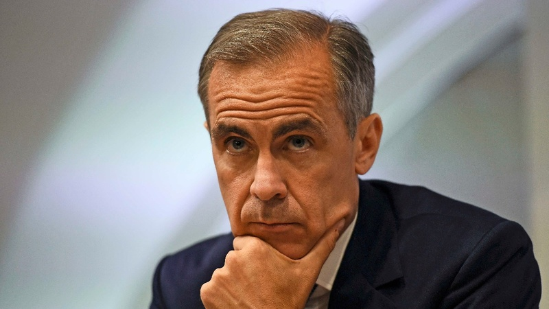 Bank of England chiefs defend Brexit strategy