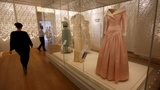 Diana exhibit charts her life through fashion