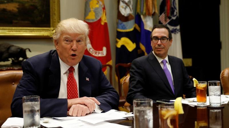 Trump business brain trust offshores jobs