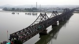 N Korean coal ban squeezes Chinese border town