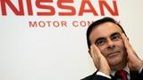 VERBATIM: Nissan CEO ready to pass the baton