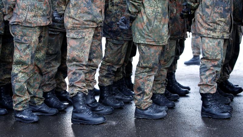 False NATO rape claim stokes fear of info wars