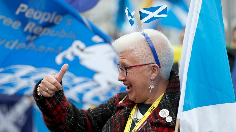 2nd Scottish independence vote 'likely'