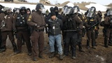 Activists arrested as police clear pipeline protest camp