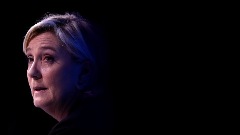France's Le Pen refused police summons