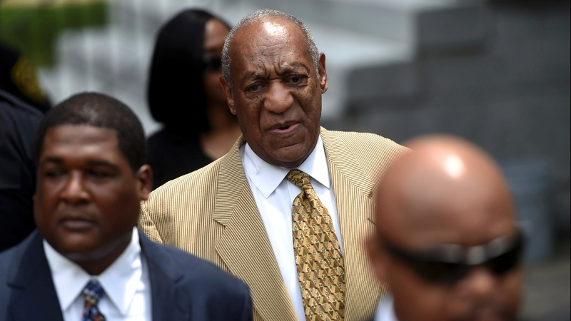Second accuser to testify at Cosby trial