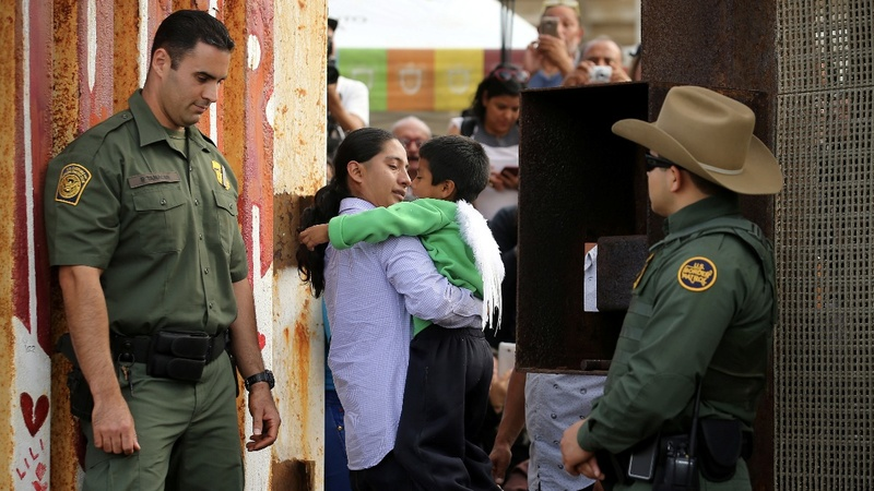Hurdles facing U.S. plan to boost border patrols
