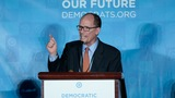 Democrats pick Tom Perez to lead national party