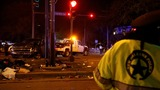 Truck hits crowd at New Orleans parade