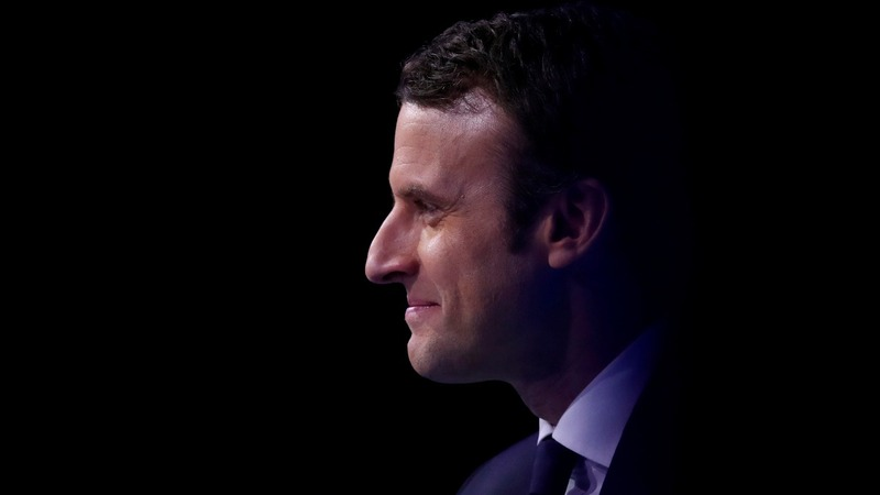France's Macron to 'easily beat' Le Pen