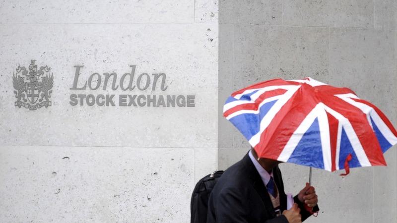 LSE, Deutsche Boerse deal in jeopardy