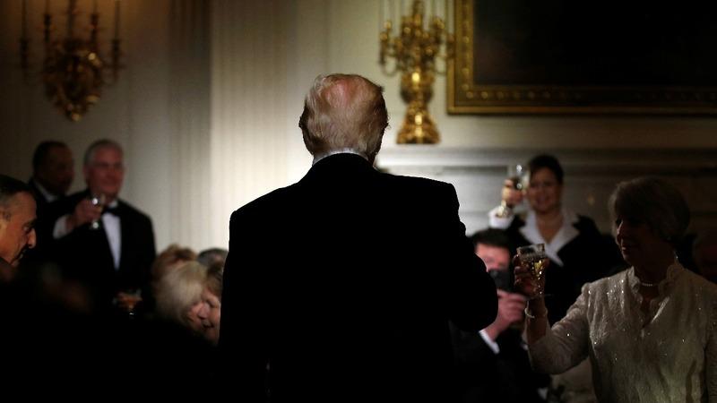 VERBATIM: Trump says he'll detail healthcare revamp in speech
