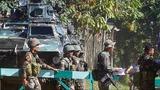 'Barbaric beheading' of German hostage condemned