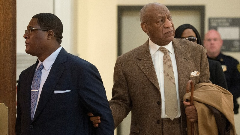 Cosby trial to be heard by jury from another county