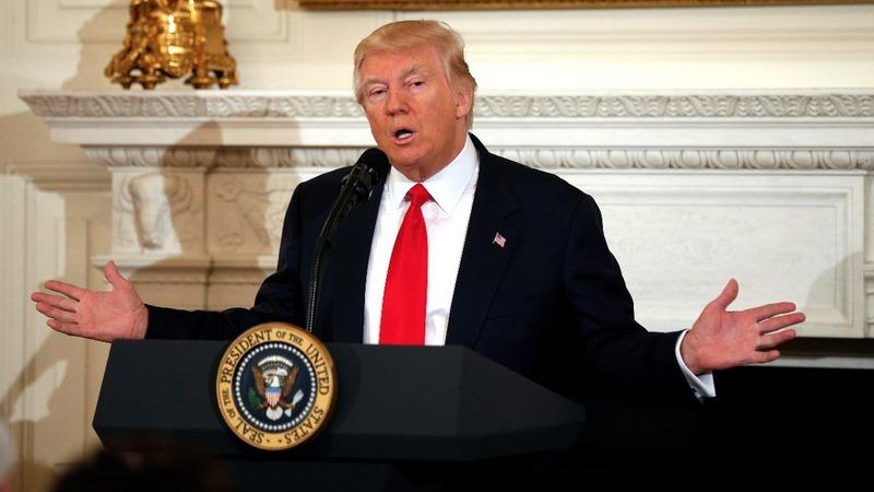 VERBATIM: 'Nobody knew' healthcare was so complicated  - Trump