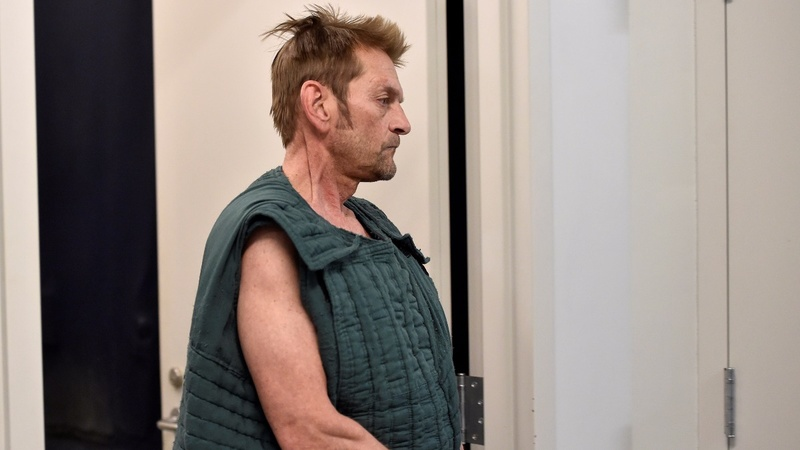 Navy vet in court as FBI probes Kansas hate crime