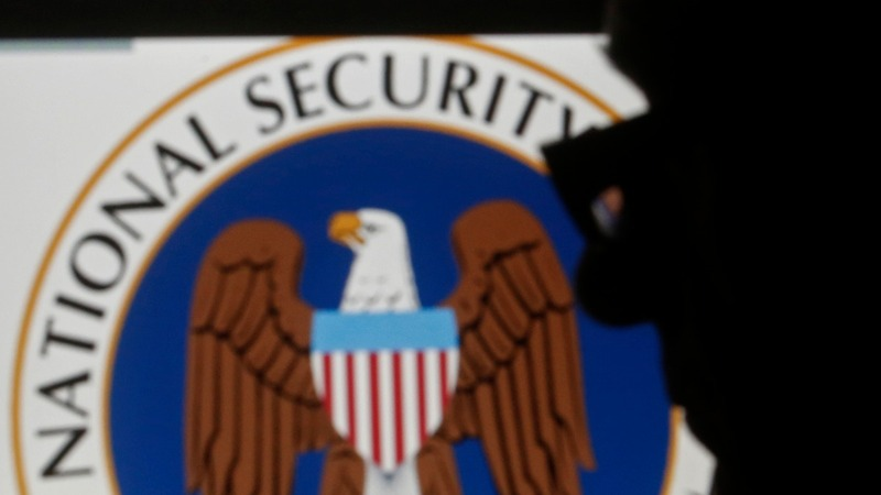 Frustrated NSA hackers heading for the door