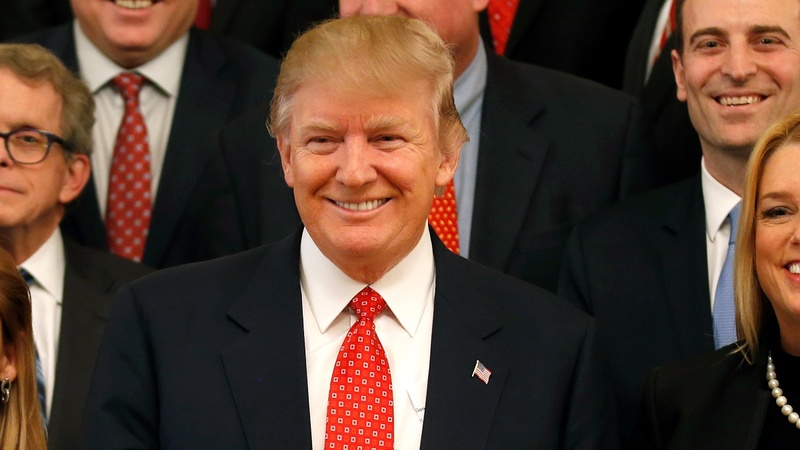 Trump suggests major immigration shift: CNN, NYT