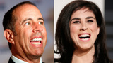 Seinfeld, Silverman lead summer's stand-up 'Clusterfest'