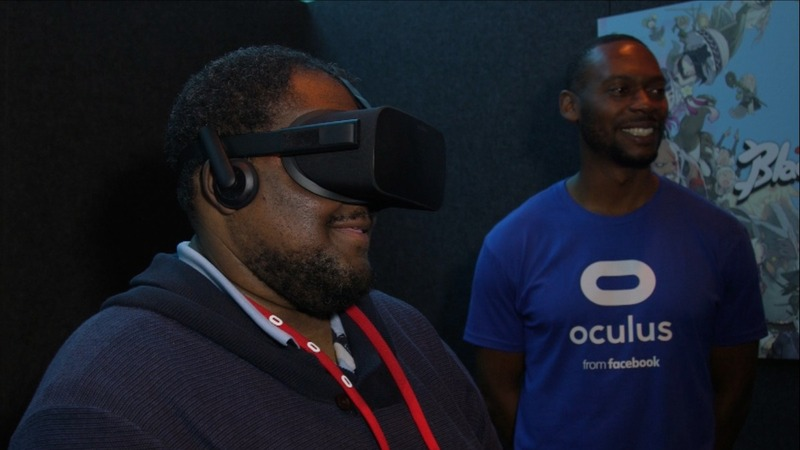 Facebook's Oculus fights to make VR cheaper