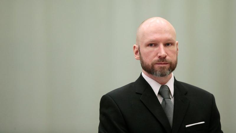 Mass murderer Breivik loses human rights case