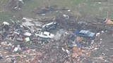 Deadly tornadoes rip through U.S. Midwest