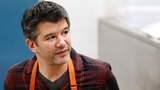 Uber CEO says he must 'grow up'
