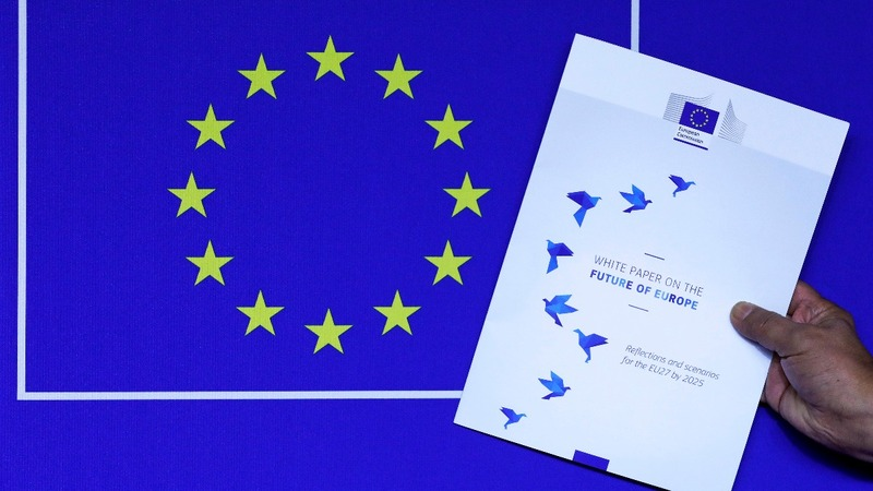 EU seeks to cement unity post-Brexit