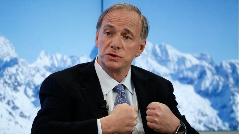 Chief of world's biggest hedge fund steps down in major reshuffle