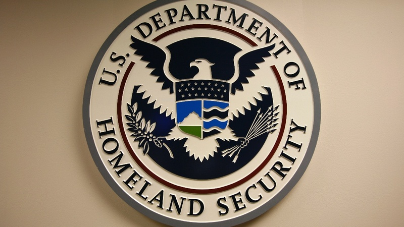 Exclusive: DHS lacks funds to begin Trump's wall