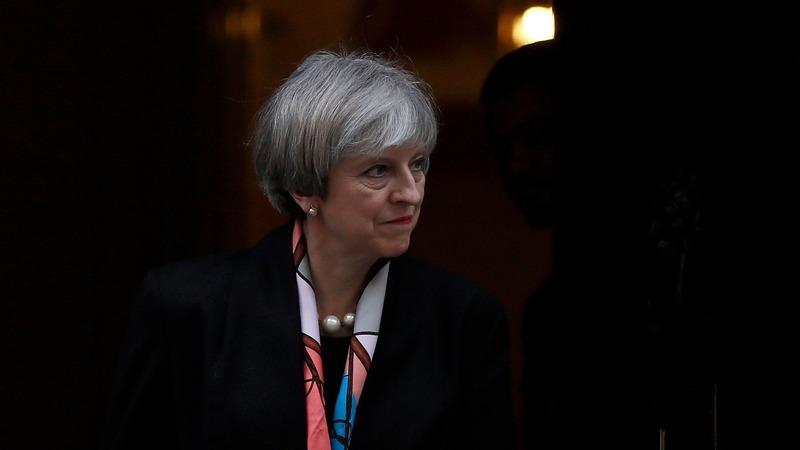 UK PM fights back on Brexit bill