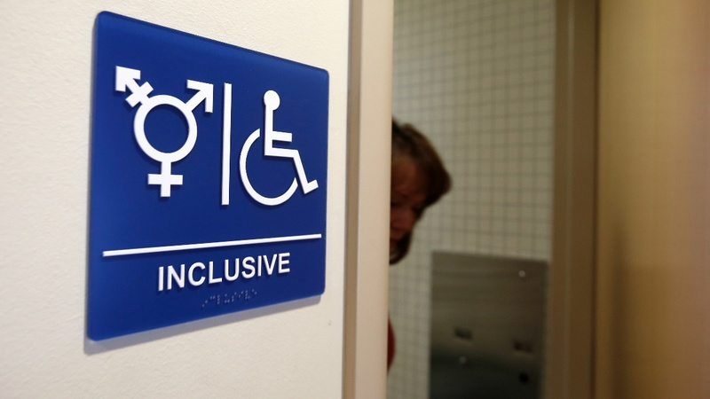Top tech companies back transgender rights