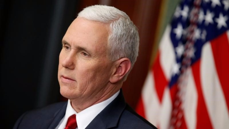 Report: Pence used AOL email as governor and got hacked