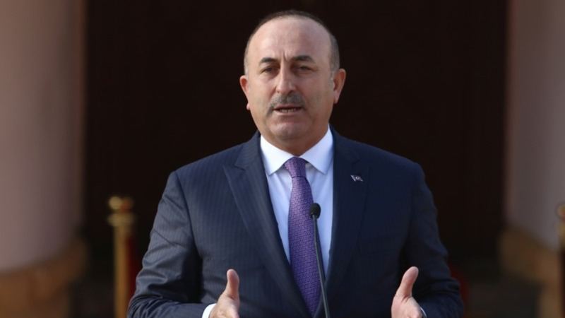 """Turkey to Germany: """"learn how to behave"""""""