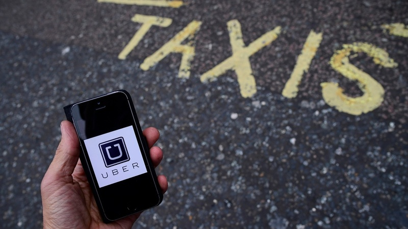 Uber told to check drivers' English