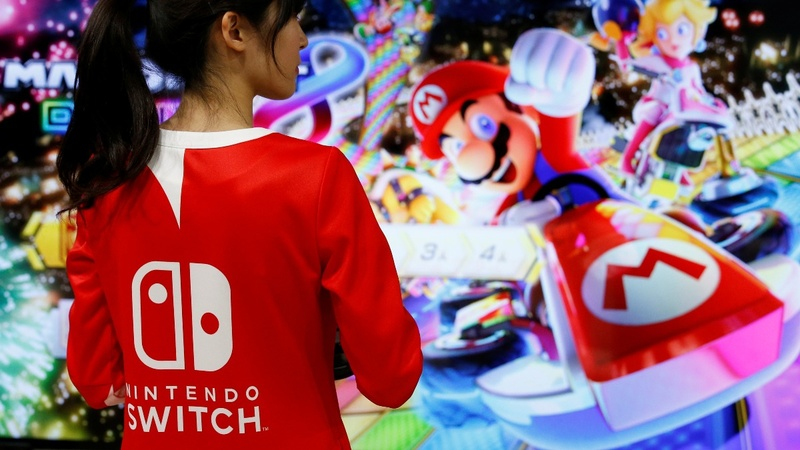 Players, investors, snap up Nintendo