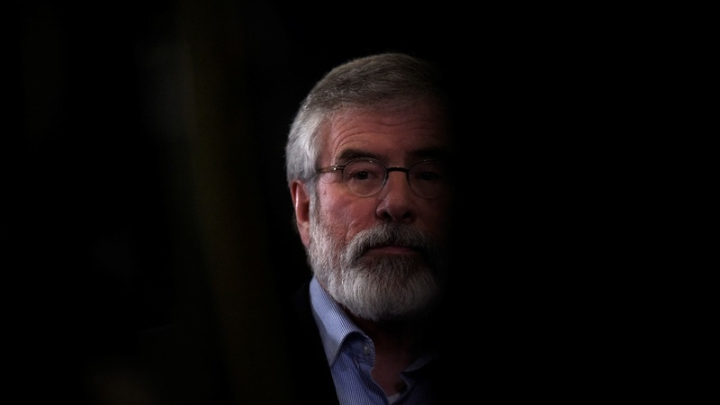 VERBATIM: Sinn Fein hail 'watershed' vote