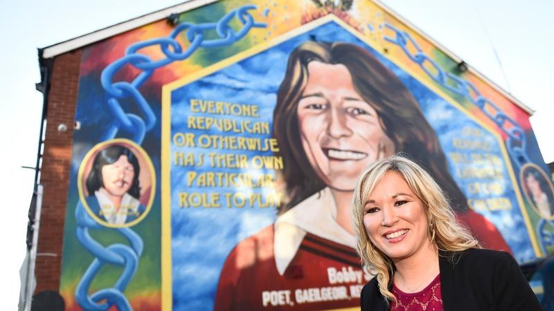 N.Ireland leaders meet for crunch talks