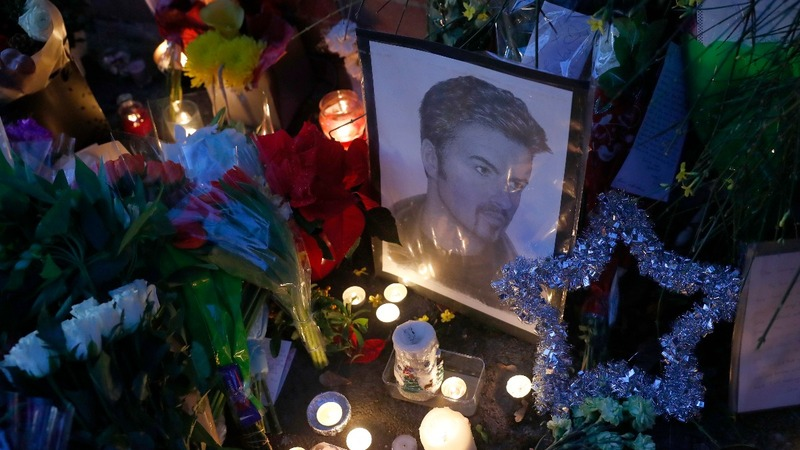 George Michael 'died of natural causes'