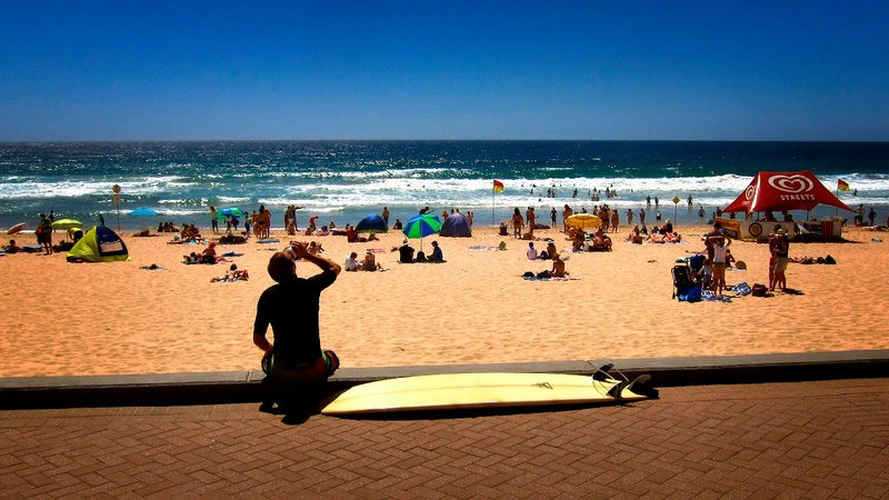 Australia's 'Angry Summer' breaks 200+ records