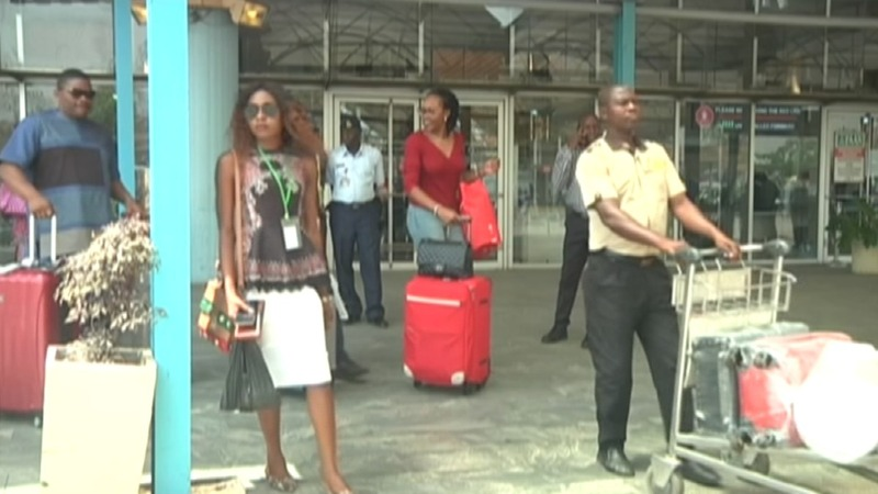 Nigeria to close airport in capital for weeks