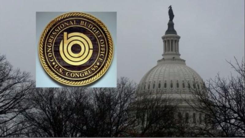 CBO report could make or break Ryan's health plan