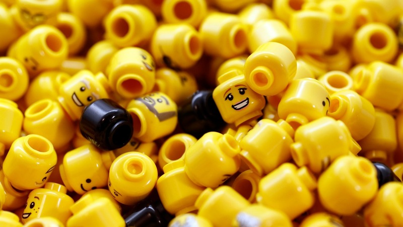 Lego says slower growth still stacks up