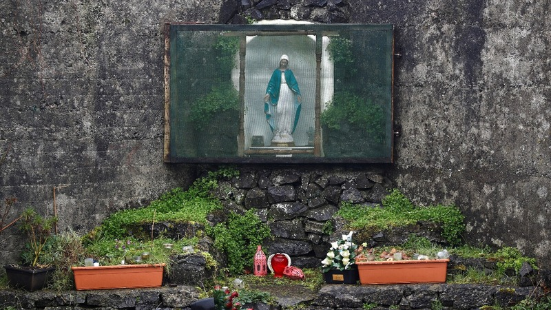 Relatives seek truth about dead Irish babies