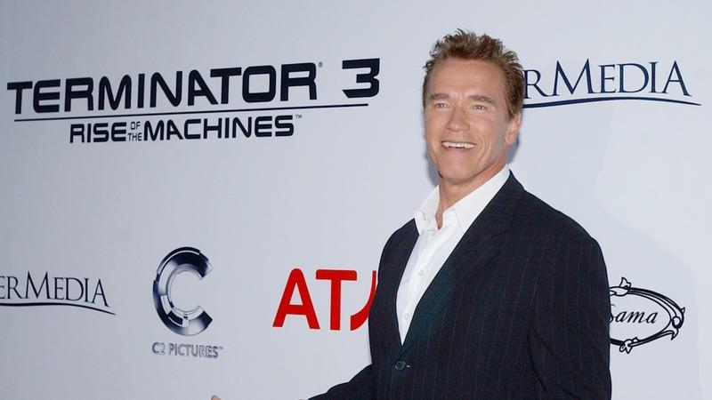 Schwarzenegger eyeing Senate run: report