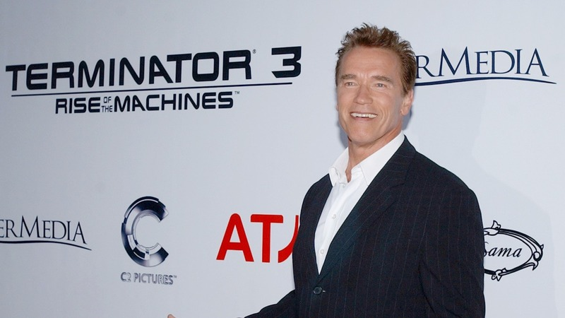 Schwarzenegger eyeing Senate run: report