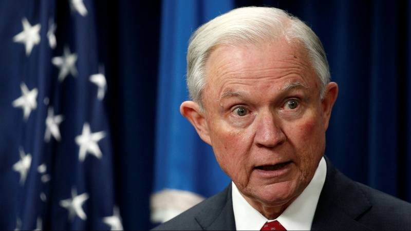 Sessions asks 46 Obama-era U.S. attorneys to resign